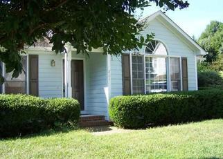 Pre Foreclosure in Raleigh 27603 ISABELLA DR - Property ID: 1382086674
