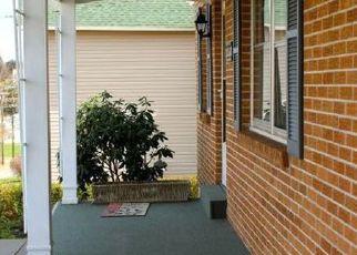 Pre Foreclosure in Pulaski 24301 2ND ST SW - Property ID: 1382143611
