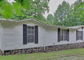 Pre Foreclosure in Amherst 24521 PLANTATION RD - Property ID: 1382175134