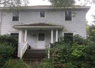 Pre Foreclosure in Bainbridge 13733 JULIAND ST - Property ID: 1382303469