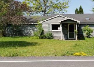 Pre Foreclosure in Cazenovia 13035 NELSON RD - Property ID: 1382310930