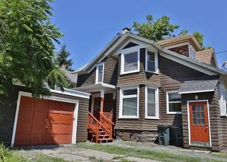 Pre Foreclosure in Oneonta 13820 SPRUCE ST - Property ID: 1382338952