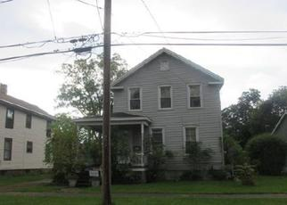 Pre Foreclosure in Oneida 13421 WASHINGTON AVE - Property ID: 1382342896
