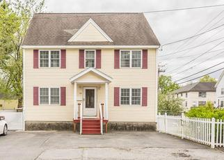 Pre Foreclosure in Lowell 01850 LUDLAM ST - Property ID: 1382356916