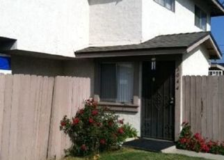 Pre Foreclosure in Oxnard 93033 CONCORD DR - Property ID: 1382390629