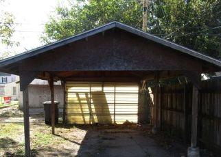 Pre Foreclosure in Evansville 47711 E DELAWARE ST - Property ID: 1382394567