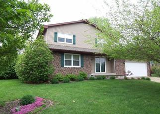 Pre Foreclosure in Evansville 47711 BOB COURT DR - Property ID: 1382414720