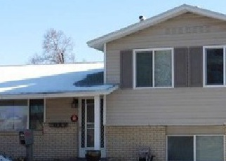 Pre Foreclosure in Midvale 84047 W HARVARD DR - Property ID: 1382435742