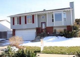 Pre Foreclosure in Magna 84044 W 3790 S - Property ID: 1382460257
