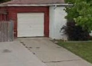 Pre Foreclosure in Salt Lake City 84118 S 4820 W - Property ID: 1382464650