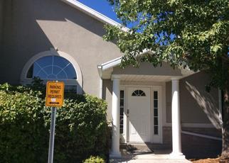 Pre Foreclosure in Provo 84606 E 660 N - Property ID: 1382503625