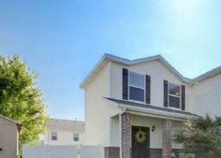 Pre Foreclosure in Spanish Fork 84660 S 880 W - Property ID: 1382507565