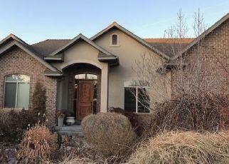 Pre Foreclosure in Pleasant Grove 84062 N BRISTLECONE WAY - Property ID: 1382513700