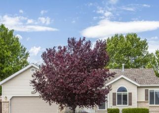 Pre Foreclosure in West Jordan 84088 S 1950 W - Property ID: 1382528142