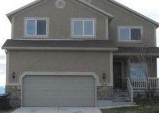 Pre Foreclosure in Salt Lake City 84128 W CITY VISTAS WAY - Property ID: 1382538216