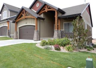 Pre Foreclosure in North Salt Lake 84054 BELLA VIDA DR - Property ID: 1382558367