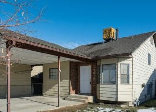 Pre Foreclosure in Roy 84067 S 3850 W - Property ID: 1382560110