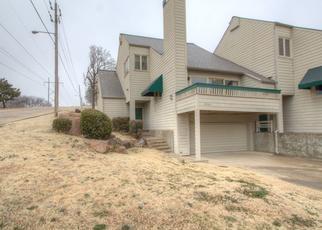 Pre Foreclosure in Tulsa 74136 E 72ND CT - Property ID: 1382569765