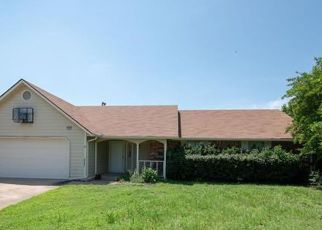 Pre Foreclosure in Jenks 74037 W 115TH ST S - Property ID: 1382571960