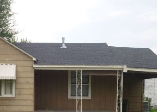 Pre Foreclosure in Sand Springs 74063 N CLEVELAND AVE - Property ID: 1382582905