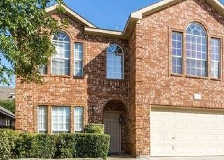 Pre Foreclosure in Dallas 75249 FOX POINT TRL - Property ID: 1382614431