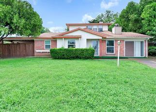 Pre Foreclosure in Dallas 75241 LAURA LN - Property ID: 1382636775