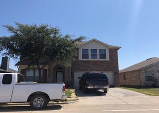 Pre Foreclosure in Dallas 75249 FIRETHORN DR - Property ID: 1382644204
