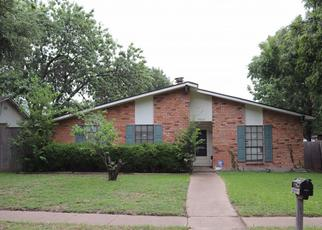 Pre Foreclosure in Dallas 75228 BAUMGARTEN DR - Property ID: 1382675304