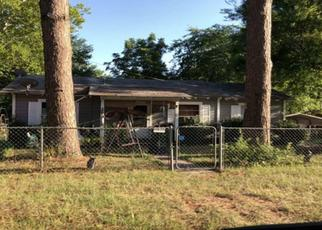 Pre Foreclosure in Tyler 75701 LAKE PLACID RD - Property ID: 1382693712