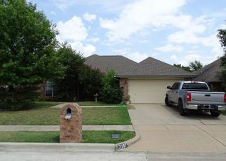 Pre Foreclosure in Mansfield 76063 NICHOLS TRL - Property ID: 1382694581