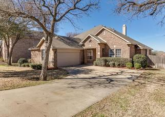 Pre Foreclosure in Crowley 76036 WILDERNESS TRL - Property ID: 1382699398