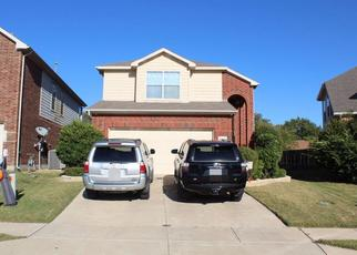 Pre Foreclosure in Fort Worth 76131 MELANIE CT - Property ID: 1382715152