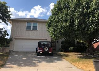 Pre Foreclosure in Fort Worth 76108 WINKLER DR - Property ID: 1382729623