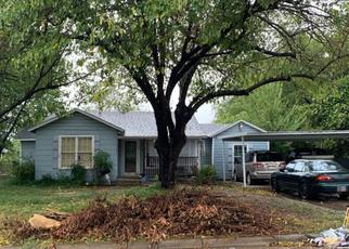 Pre Foreclosure in Haltom City 76117 PARKER RD - Property ID: 1382734432