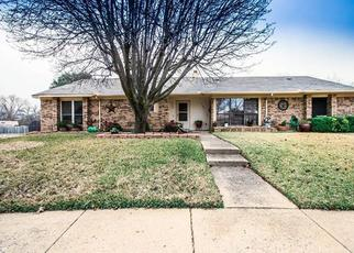 Pre Foreclosure in Bedford 76022 SHADY TURF DR - Property ID: 1382760268