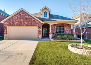 Pre Foreclosure in Haslet 76052 EMERALD PARK LN - Property ID: 1382765534