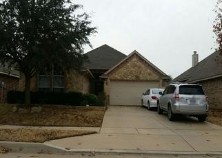 Pre Foreclosure in Hurst 76053 EDGEPOINT TRL - Property ID: 1382769922