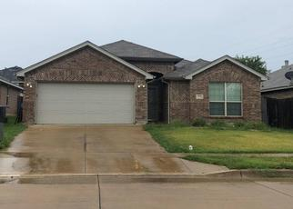 Pre Foreclosure in Fort Worth 76108 MARILYN CT - Property ID: 1382777799