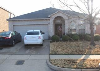 Pre Foreclosure in Euless 76040 JUNIPER CT - Property ID: 1382802316