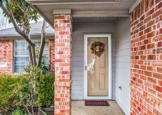 Pre Foreclosure in Fort Worth 76140 CHRISTOPHER CIR - Property ID: 1382805836