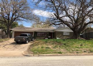 Pre Foreclosure in Fort Worth 76133 VEGA CT W - Property ID: 1382815909