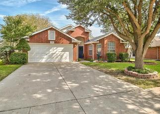 Pre Foreclosure in Fort Worth 76131 CARDINAL DR - Property ID: 1382824212