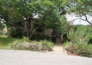 Pre Foreclosure in Austin 78734 KERRY CT - Property ID: 1382833412