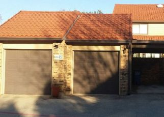 Pre Foreclosure in Addison 75001 PROTON DR - Property ID: 1382842171
