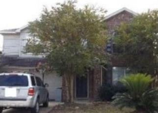 Pre Foreclosure in Cypress 77429 COPPER GABLES LN - Property ID: 1382847882