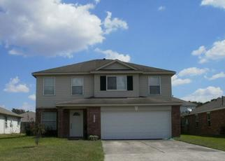 Pre Foreclosure in Tomball 77375 WILLOW DOWNS DR - Property ID: 1382869327
