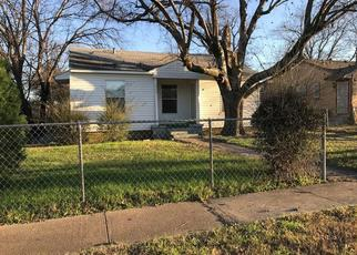 Pre Foreclosure in Dallas 75216 VOLGA AVE - Property ID: 1382928456