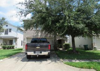 Pre Foreclosure in Houston 77049 PROVIDENCE VIEW LN - Property ID: 1382937660