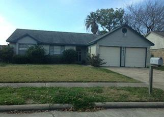 Pre Foreclosure in Baytown 77521 COMANCHE ST - Property ID: 1382991527