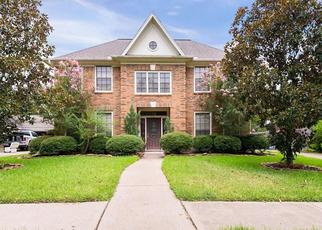 Pre Foreclosure in Houston 77095 SHANGRILA LN - Property ID: 1382992850